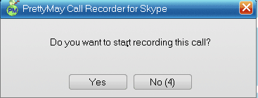 record with prettymay
