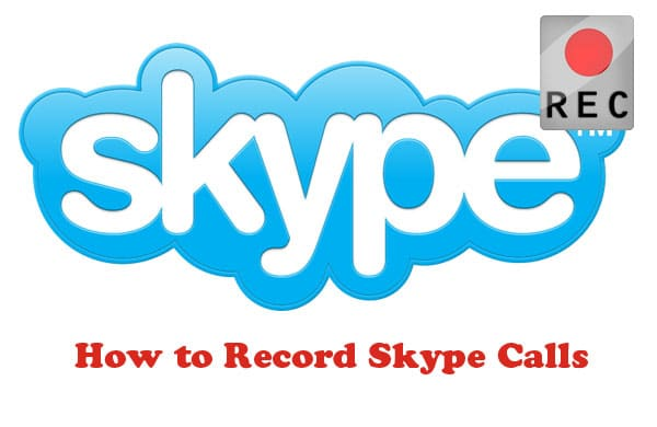 how to record a Skype conversation