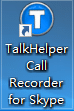launch TalkHelper