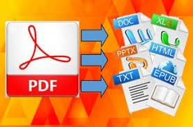 7 Best PDF Converter Software for Windows (Free Download) | TalkHelper
