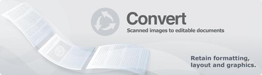 free online OCR converter