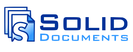 Solid documents_