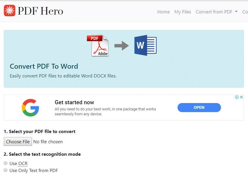 Aplikasi Wondershare Pdf To Word