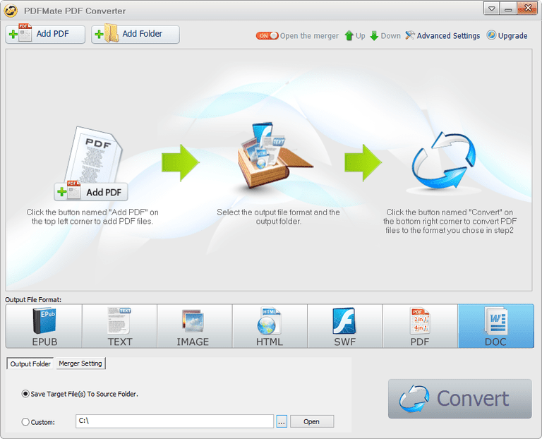 best free software to convert pdf to jpg