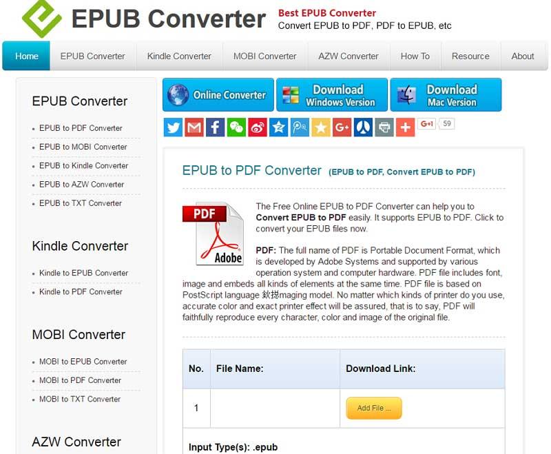 epubconverter