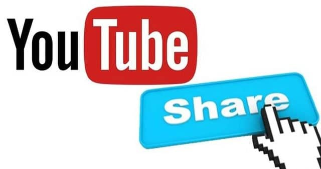 Share-video-youtube