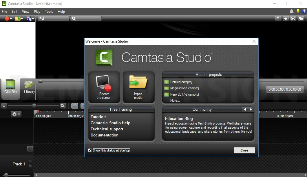 free download camtasia studio 8