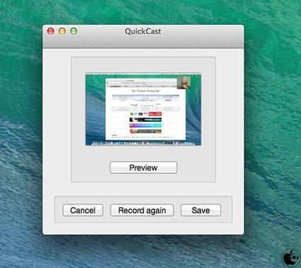 quickcast_screenshot