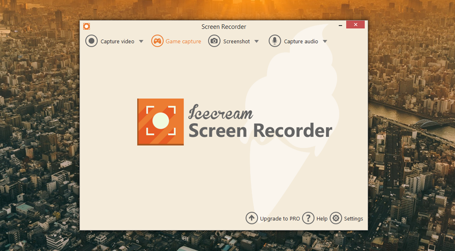 Icecream Screen Recorder Review & Full Version Free Download