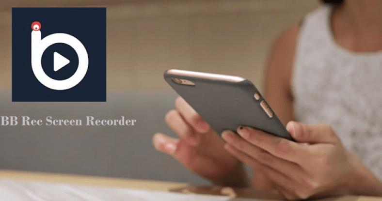 BB Rec screen recorder