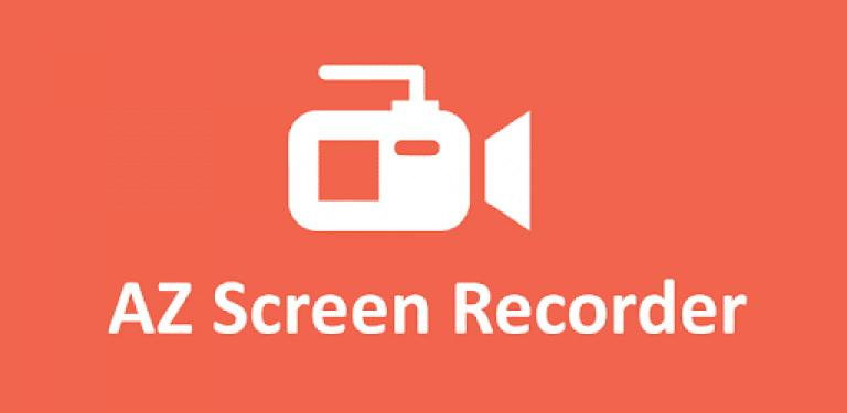 AZ Screen Recorder