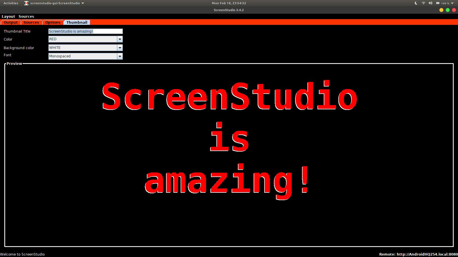 ScreenStudio Review & Free Download | TalkHelper