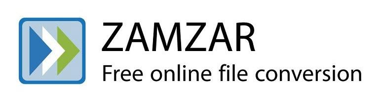 Zamzar Review & Free Download | TalkHelper