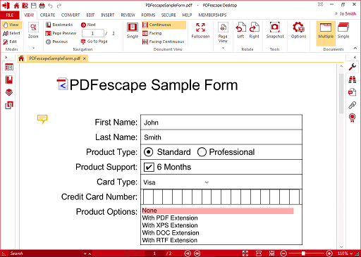 7 Best PDF Merge / Combine Software for PC (Offline - Free