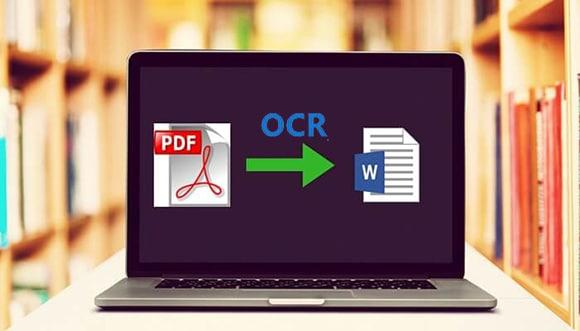 scanned-PDF