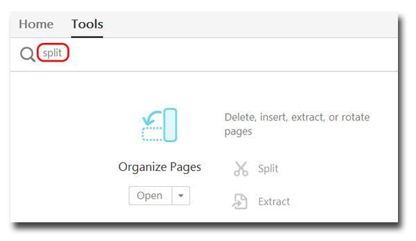 Adobe_split_pdf