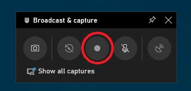 broadcast capture