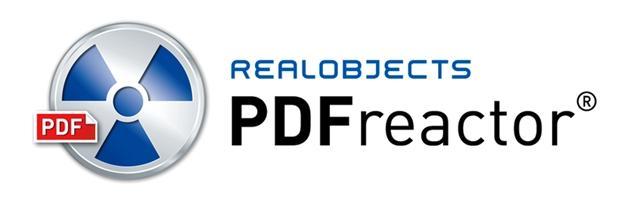 PDFReactor