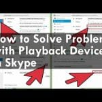 playback device error