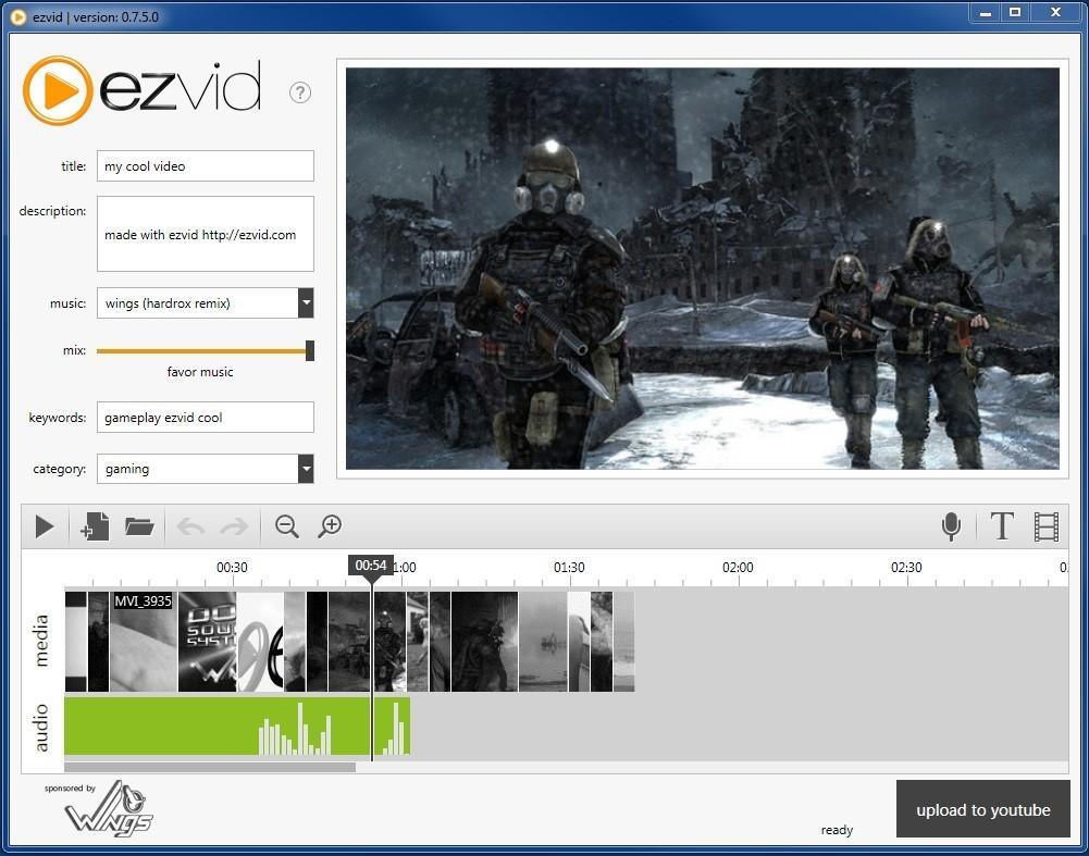 ezvid_screenshot