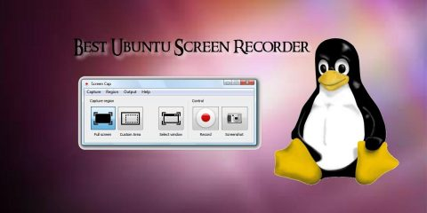 screen recorder for linux