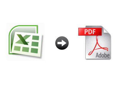 Pdfbear's Online Excel To Pdf Tool: Convert Any Excel Spreadsheet To Pdf Online