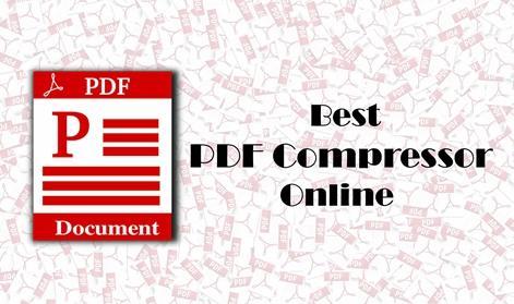 5 Best Free Online PDF Compressor in 2020