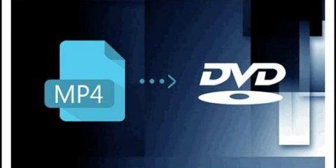 MP4-to-DVD-converter