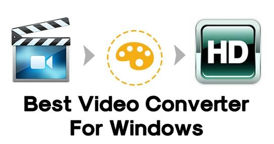 9 Best Video Converter Software For Windows 10 8 7 Talkhelper