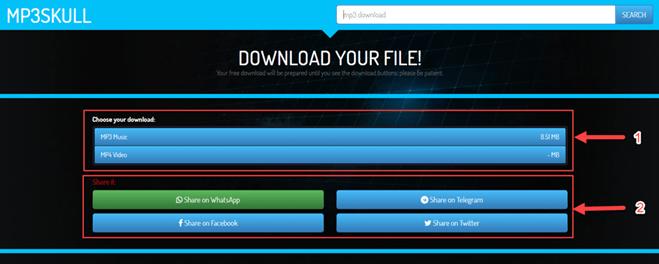 MP3Skull-download