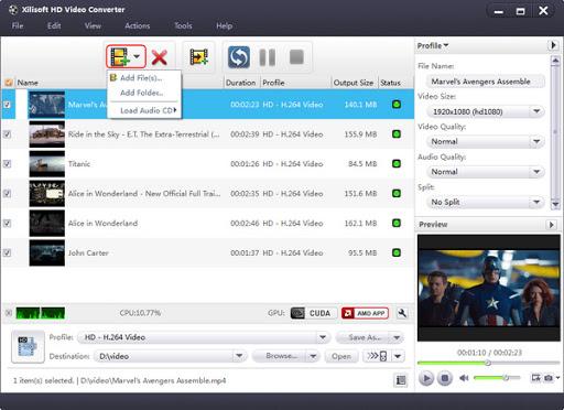 Xilisoft-HD-Video-Converter-3