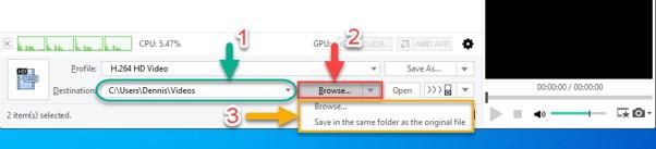 output-folder