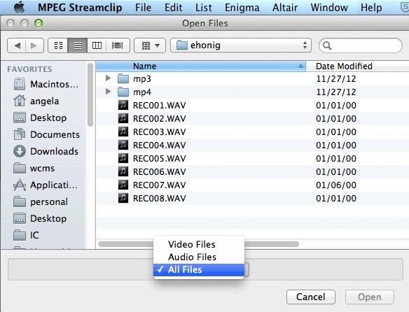 STREAMCLIP TÉLÉCHARGER GRATUIT MPEG