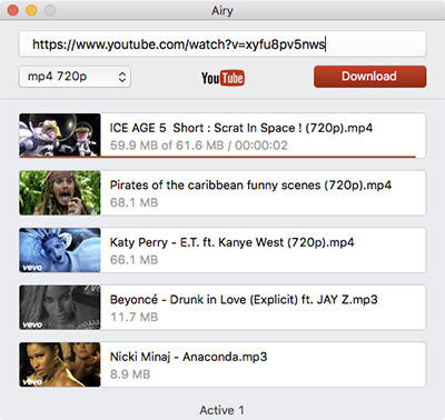 Airy Youtube Downloader Review Alternatives Free Download Talkhelper