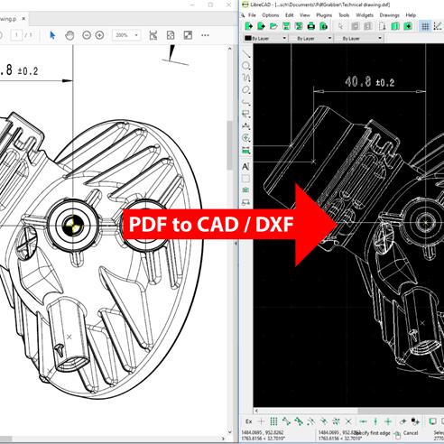 PDF-to-DXF-converter