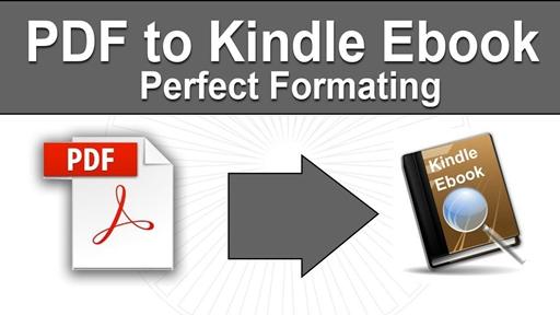 pdf-to-kindle-converter