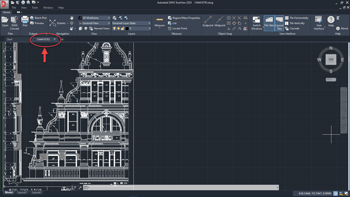 view-dwg-file