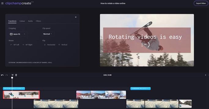 Clipchamp-Video-Editor
