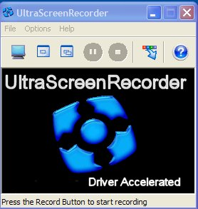 UltraVNC-Screen-Recorder