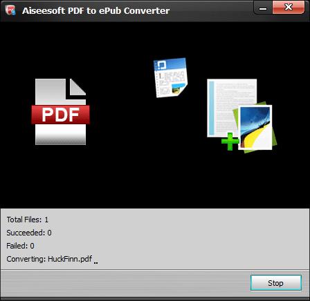 converting-process-aiseesoft