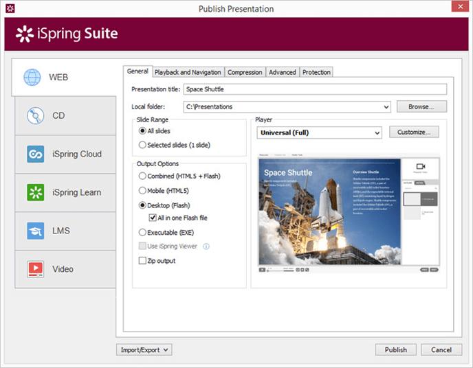 iSpring-Suite