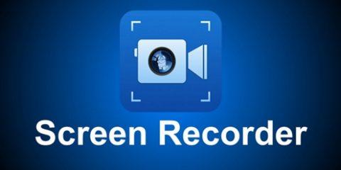 open source screen recorder