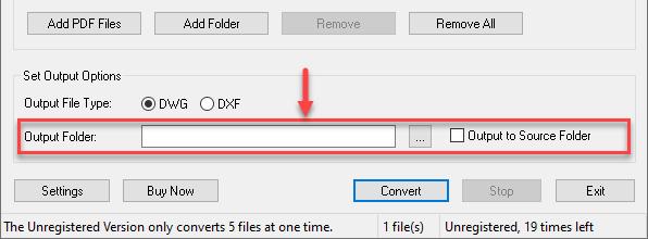 specify-output-folder