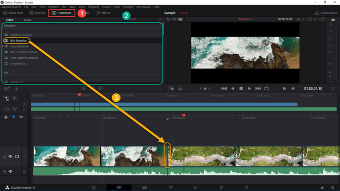 add-transitions-davinci-resolve