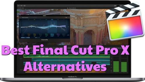 best-final-cut-prox-alternatives