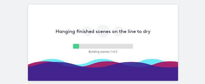 building-scenes