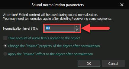 sound-normalization