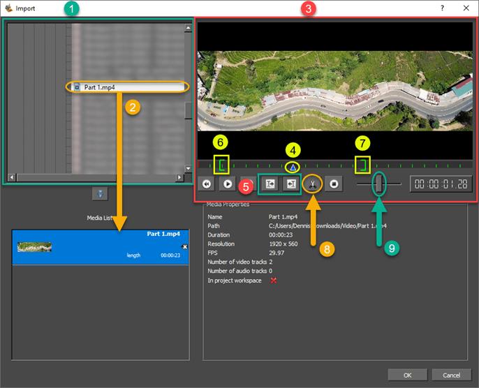 import-options-videolan