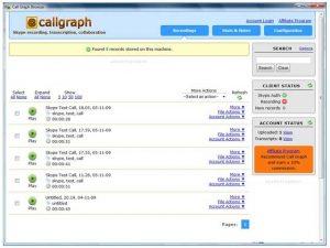 callgraph