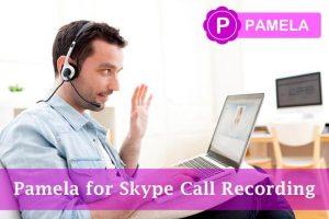 pamela-for-Skype